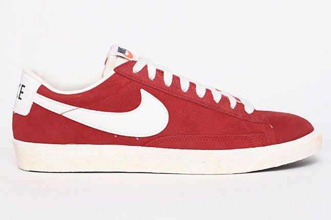 Nike Blazer Low Vntg 06 1