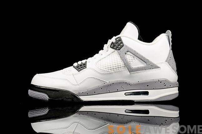 Air Jordan 4 Cement 07 1