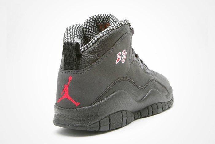 Air Jordan 10 Dark Shadow2