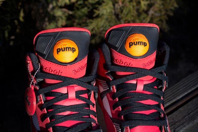 Reebok Pump Omni Zone Bulls 4