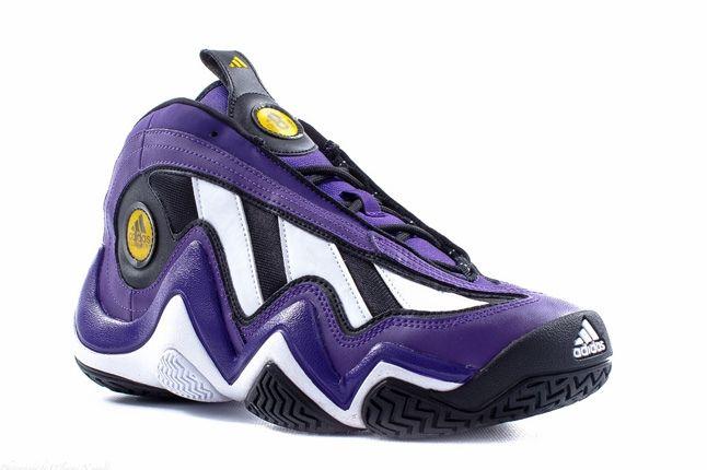 Adidas Crazy 97 Eqt Elevation 97 Dunk Contest 7