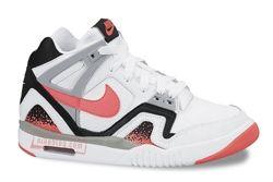 Thumb Nike Air Tech Challenge Ii Hot Lava