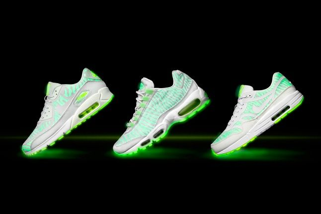 Nike Air Max Glow Collection 6