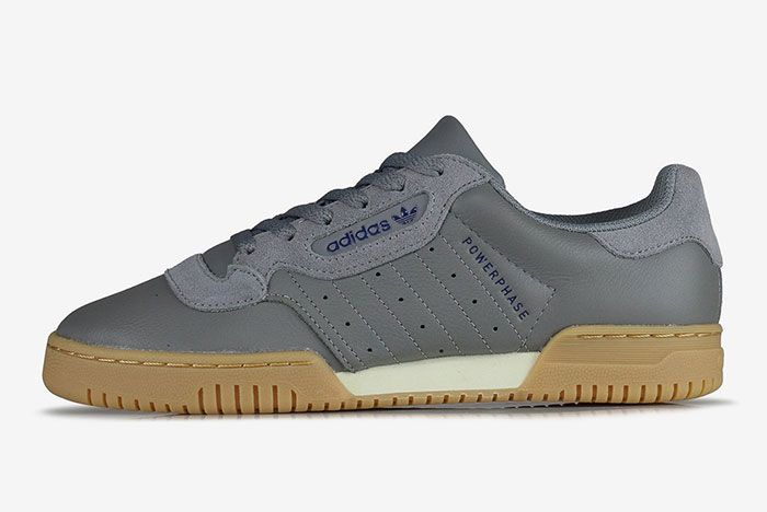 Adidas Powerphase Grey Fu9544 Release Info 1 Side