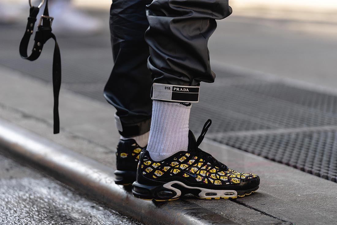 Eddie Leehypebeast Style Recap Street Style Sneaker Takeaways From Nyfw Fw19 23