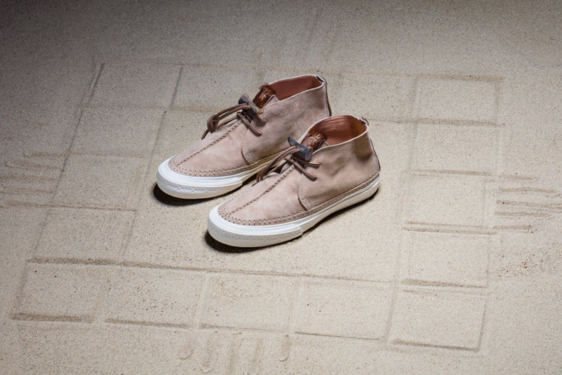 Taka Hayashi X Vault By Vans 15Th Collection 19