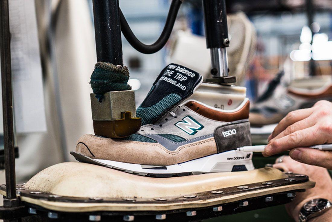 New  Balance X 43Einhalb 1500 The Trip Factory Shots In Hand2
