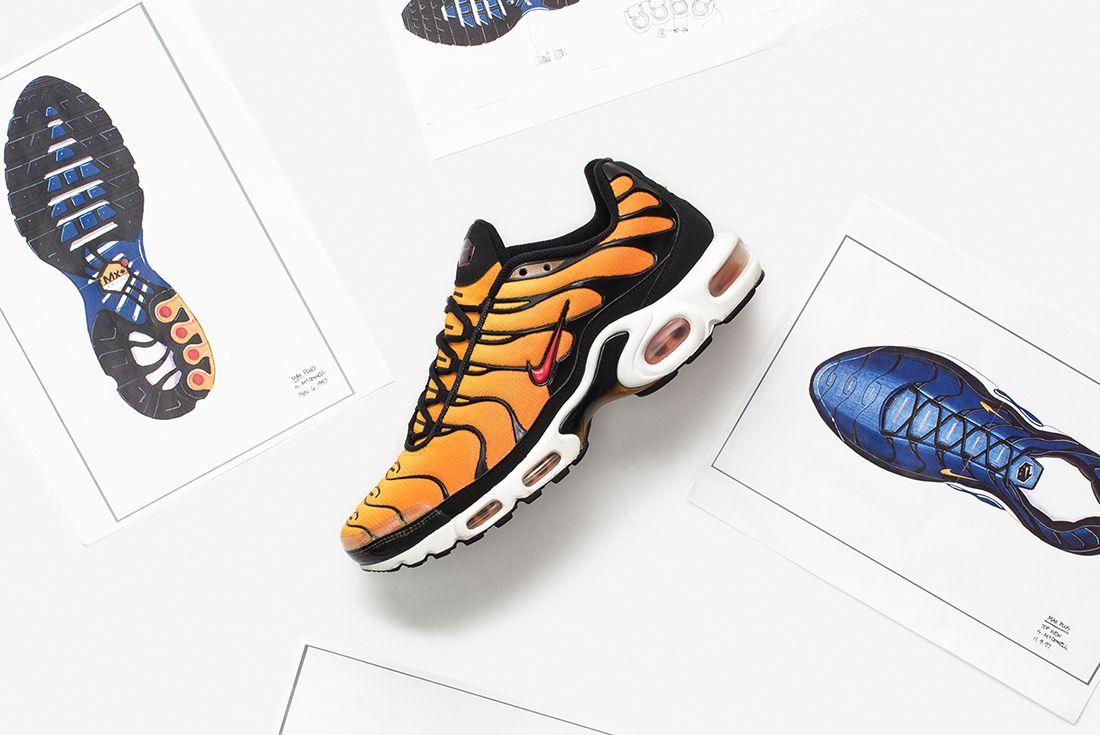 Nike Air Vapormax Plus Design 2