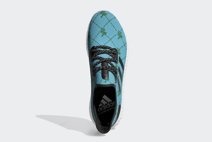 Adidas Speedfactory Am4 Sadelles 5