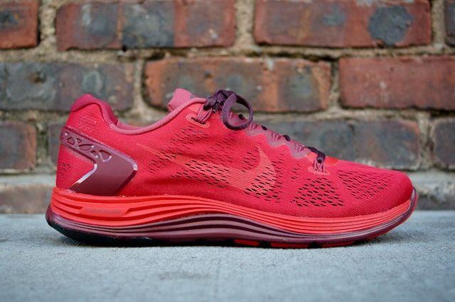 Nike Undercover Gyakusou Lunarglide 5 2