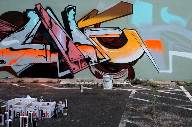 Vizie Tribute For Nekst Msk 2013 Houston 1