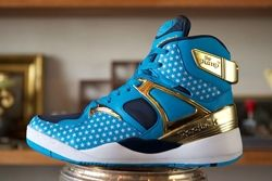 Major X Reebok Pump 25Th Anniversary Thumb