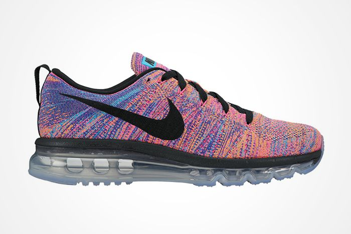 Nike Air Max Flyknit 2016 Feature 1
