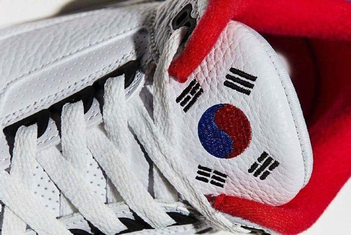 Air Jordan 3 Nrg Korea