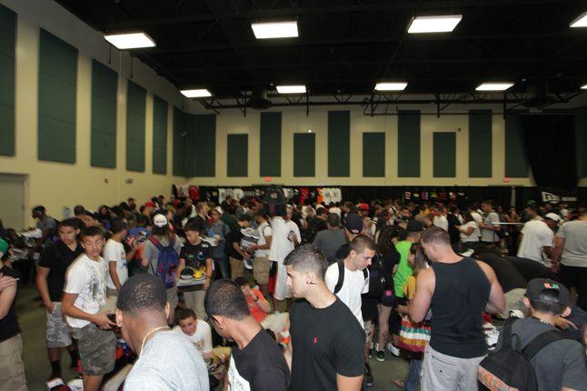 Sneaker Con Event Pics 25 1