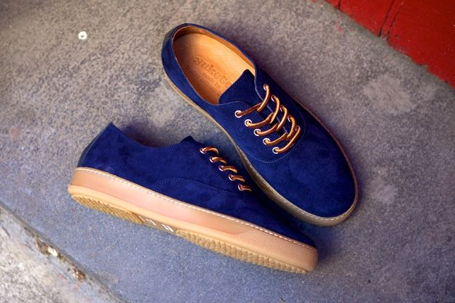 Yuketen Hermosa Sneaker Next 1