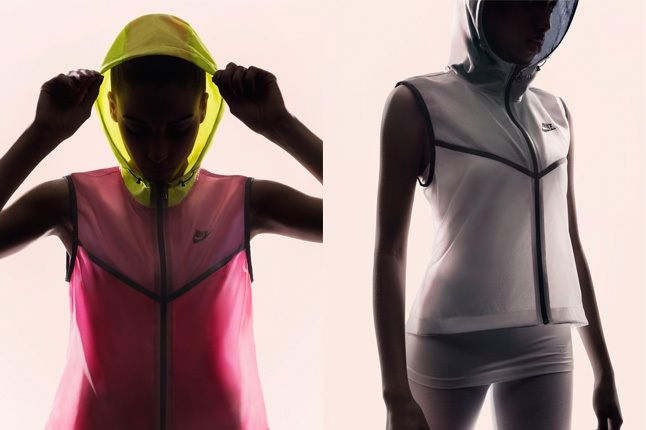 Nike Tech Pack Tech Hyperfuse Collection 16