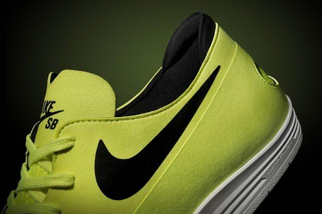 Nike Sb Lunar One Shot 5