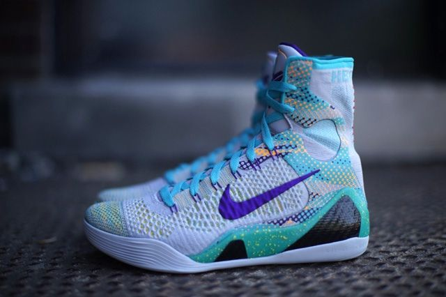 Nike Kobe Iv Elite Hero 5