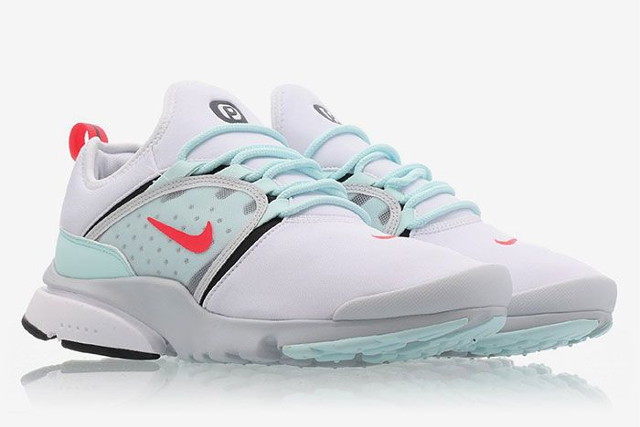 Nike Presto Fly World Front Angel Shot