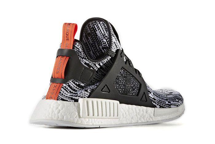 Adidas Nmd X R1 Pack 2