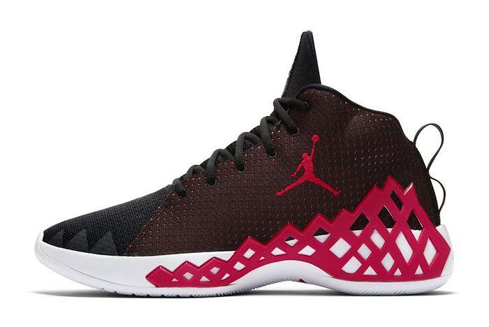 Air Jordan Diamond Left