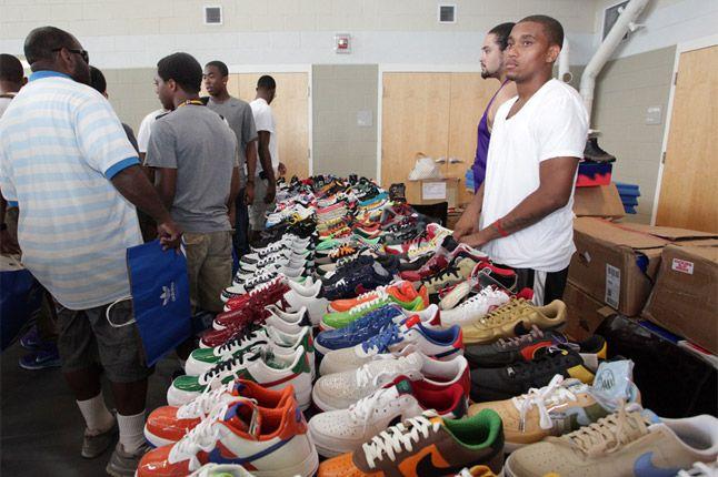 Sneaker Con Dc 5 1