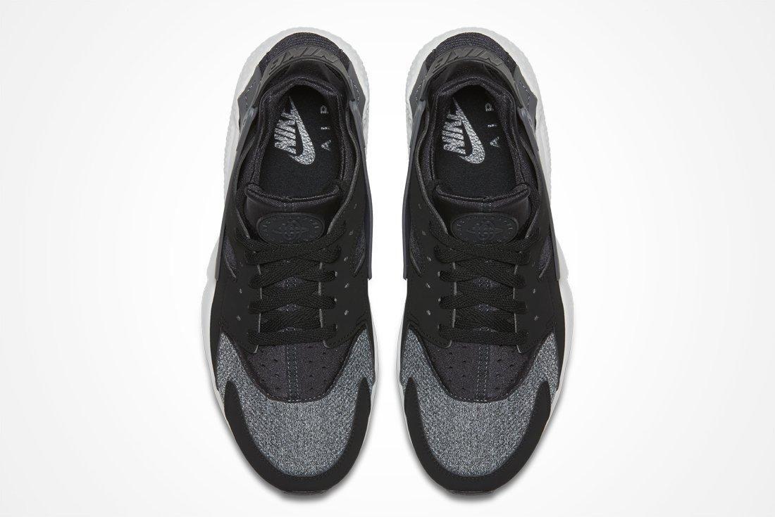 Nike Grey Pack 12