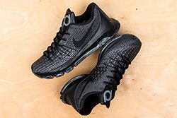 Nike Kd 8 Blackout Thumb