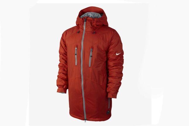 Nike Snowboarding Aeroloft Kampai Jacket 7