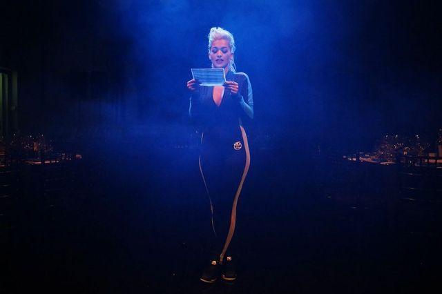 Adidas Originals Rita Ora Launch 13