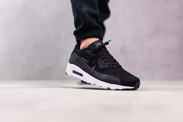 Nike Air Max 90 Br Black White 3
