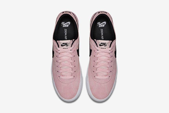 Nike Sb Bruin Prism Pink 4