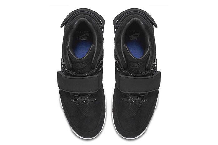 Nike Air Trainer Cruz 2016 Black 1