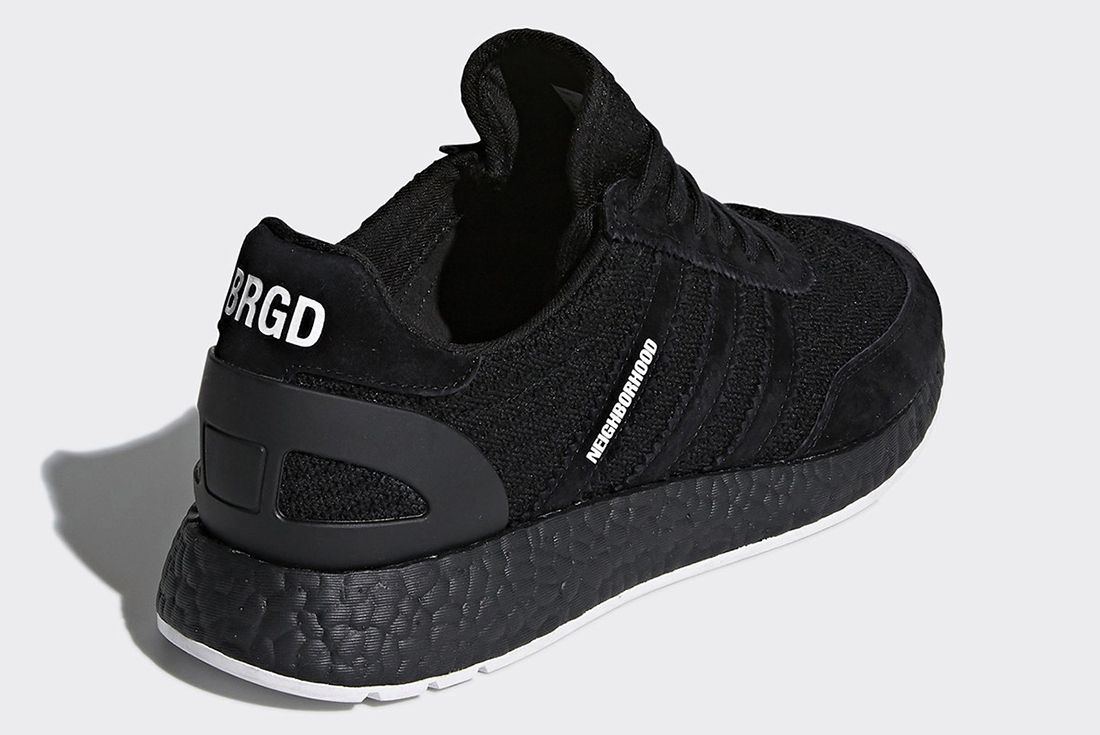 Nbhd X Adidas Collection Sneaker Freaker 16