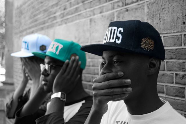 Patta Cheeky Minds Cap Collection 2