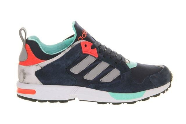 Offspring Adidas Zx 5000 Response Marble Vs Retro Pack 1