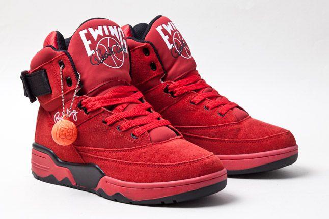 Ewing 33 Hi Red 2 1