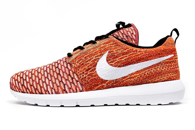 Nike Flyknit Roshe Run Special Collection 2