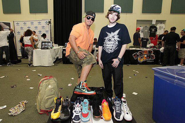 Sneaker Con Miami 2012 40 1