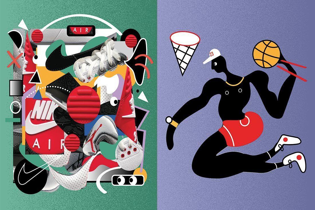 Drake Cereal Sneaker Freaker 1
