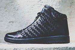 Air Jordan Shine Black Thumb