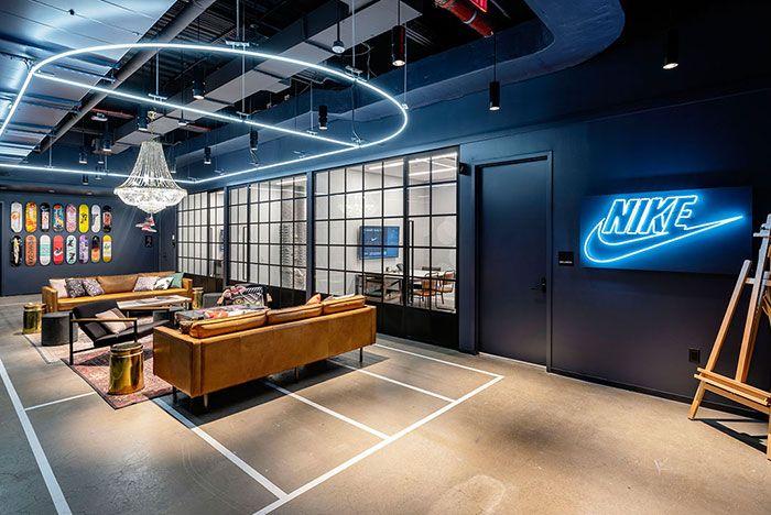 Nike S23Nyc Studio 8Inside