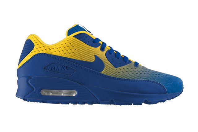 Nike I D Air Max 90 Em 1