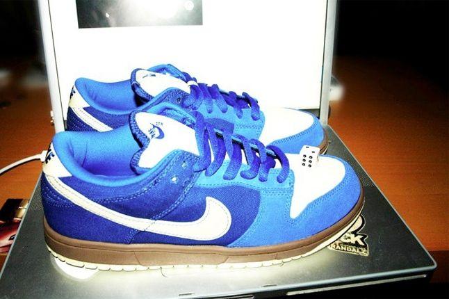Nike Dunk Sb Melbourne 1