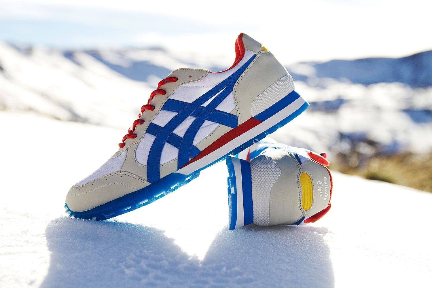 Onitsuka Tiger X Bait By Akomplice 6 200 Ft Pair