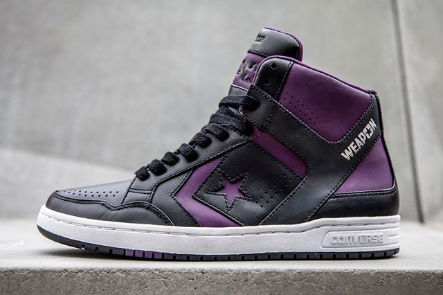 Converse Weapon 86 Mid 1