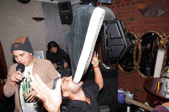 Puma Presents Beatstreet Breakdown Recap Melb 8