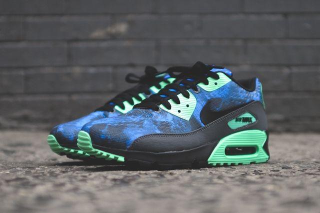 Nike Air Max 90 Prm Blue Moon 5