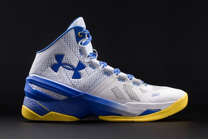Under Armour Curry 2 Dub Nation